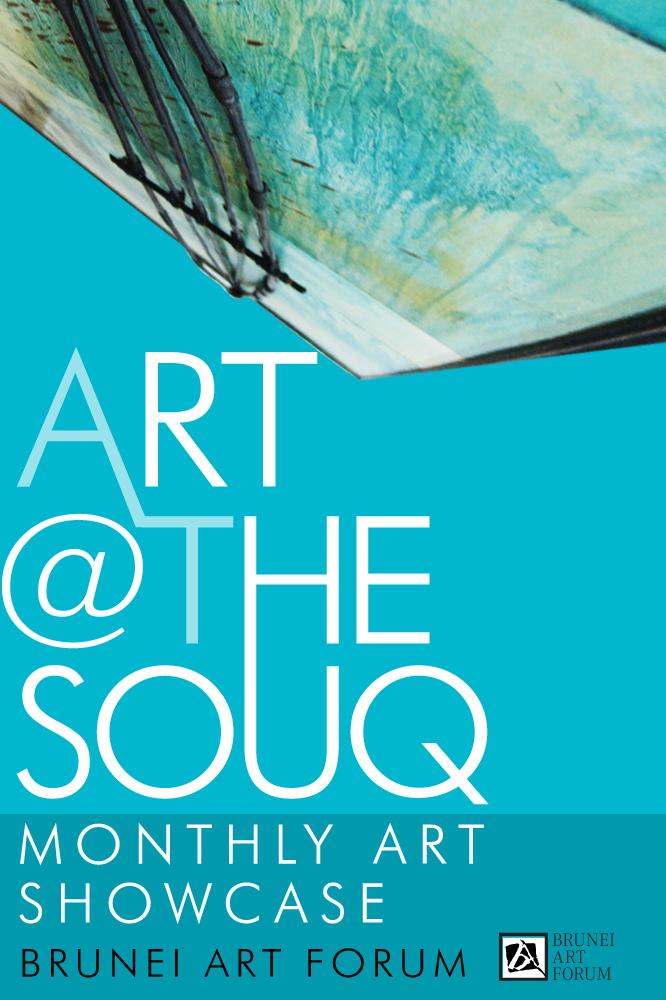 art showcase @the souq