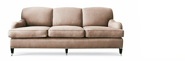 Cabriole Legs Are Often Referred To The Limb Of Dogs Or Lions And Can Be Seen Used As Leg In Other Sofa Style