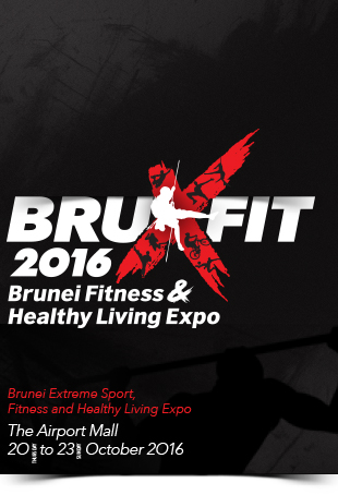 Brunei Extreme Sport, Fitness and Healthy Living Expo