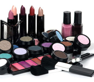 toss your old makeup